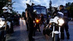 Στα... μπλε η Αθήνα για επέτειο Πολυτεχνείου: Η ΕΛ.ΑΣ. φοβάται τις...