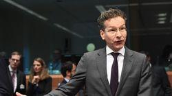 Ντάισελμπλουμ: «Oι τράπεζες σώθηκαν σε βάρος των φορολογούμενων πολιτών και με λάθος