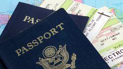 Αυτό είναι το πιο ισχυρό διαβατήριο στον κόσμο για το 2017 (και σε ποια θέση βρίσκεται η