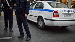 Συνελήφθη 43χρονος για την ληστεία το πρωί σε υποκατάστημα των ΕΛΤΑ, στα