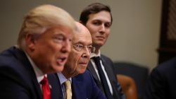 Paradise Papers: Οι στενοί συνεργάτες του Τραμπ μπλεγμένοι σε οικονομικά σκάνδαλα. Ποια ονόματα πρωταγωνιστούν στη «μαύρη»