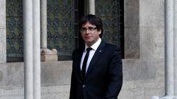Πουτζδεμόν για τις εκλογές στην Καταλονία: «Είμαι έτοιμος να θέσω