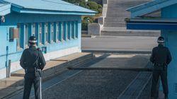 Βορειοκορεάτης στρατιώτης αυτομόλησε περνώντας εν μέσω πυρών την αποστρατικοποιημένη