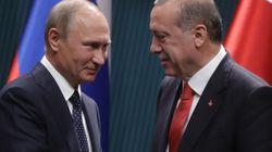 Τι θα συζητήσουν Πούτιν-Ερντογάν στις 13