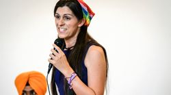 Ντανίκα Ρόεμ, η πρώτη διεμφυλική που καταφέρνει να εκλεγεί στο κοινοβούλιο της Πολιτείας της