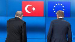 Ελλάδα, Ευρώπη και η νέα Τουρκία του Ερντογάν απέναντι σε μια Μέση Ανατολή που