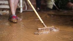 Το χρονικό της φονικής πλημμύρας και τα «μαύρα» στατιστικά για την