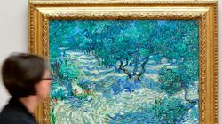 Επί 128 χρόνια κανείς είδε το «μυστικό» που έκρυβε ο πίνακας του βαν Γκογκ