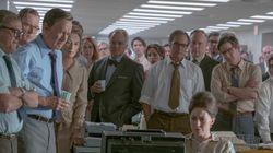 Το πρώτο trailer για το «The Post» του Steven Spielberg είναι εξαιρετικό και πιο επίκαιρο από