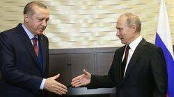 «Οι σχέσεις μας έχουν αποκατασταθεί πλήρως», δηλώνει ο Πούτιν στην συνάντηση του με τον