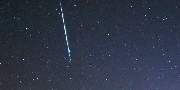 Μπάλες φωτιάς στον ευρωπαϊκό ουρανό: «UFO» προκάλεσαν αναστάτωση σε Γερμανία και