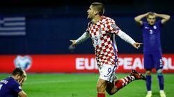 Βαριά ήττα για την Ελλάδα, 4-1 απ'την