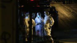 Η ΕΛ.ΑΣ. προκρίνει νέο σχέδιο φύλαξης στη Χαριλάου Τρικούπη για να προλάβει τρομοκρατική επίθεση στα