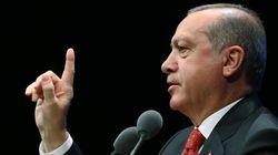 Ερντογάν: Αυτοί που δεν πιστεύουν σε στρατιωτική λύση στη Συρία, ας αποσύρουν τα στρατεύματά