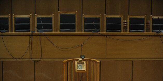 Παπαγγελόπουλος: Από τους 4.500 δικαστικούς, μόνο 605 κατέθεσαν ηλεκτρονική δήλωση πόθεν