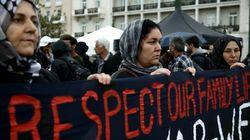 Πράσινοι: H Γερμανία επιδεινώνει το πρόβλημα της επανένωσης των οικογενειών των