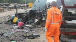 Νιγηρία: Τουλάχιστον έξι νεκροί σε επίθεση τζιχαντιστών της Μπόκο