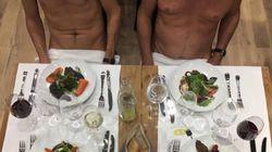 Τώρα στο Παρίσι υπάρχει ένα εστιατόριο όπου μπορείτε να απολαύσετε το γεύμα σας εντελώς