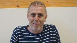 Ένας 52χρονος άστεγος έγινε δεκτός για ανώτατες σπουδές στο Πανεπιστήμιο του