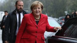 Αισιόδοξη η Άνγκελα Μέρκελ για τον σχηματισμό κυβερνητικού