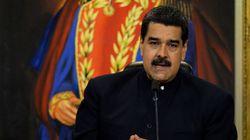 Μαδούρο: Η Βενεζουέλα δεν θα κηρύξει «ποτέ» στάση