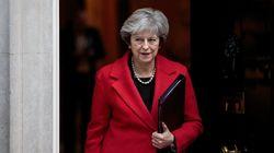 Brexit: Στόχος της Τερέζα Μέι η διαμόρφωση περιγράμματος συμφωνίας εντός ολίγων