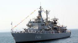 Το Ανώτατο Ναυτικό Συμβούλιο θα αντικαταστήσει τον κυβερνήτη και διευθυντή Ναυτιλίας-Κατεύθυνσης της φρεγάτας