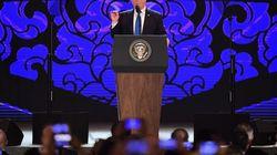 Στο Βιετνάμ ο Αμερικανός πρόεδρος. Δεν θα συναντηθεί με τον πρόεδρο