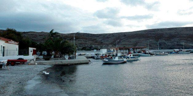 Οι καινοτομίες στον Αη Στράτη συνεχίζονται. Το πρώτο πράσινο νησί, τον χειμώνα θα θερμαίνεται με