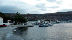 To πρώτο πράσινο νησί του Άη Στράτη τον χειμώνα θα ζεσταθεί