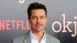 Τελικά τι συμβαίνει με τον Brad Pitt και την πριγκίπισσα του