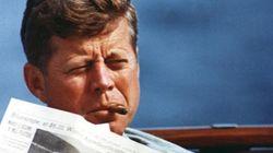 Στη δημοσιότητα εκατοντάδες νέα έγγραφα για τη δολοφονία Κένεντι που η CIA δεν ήθελε να