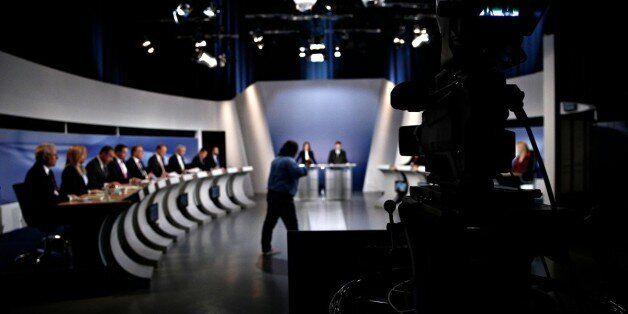 Debate Κεντροαριστεράς: Η επίθεση, η επόμενη ημέρα, οι σπόντες για τις δύο ΚΟ και η επίθεση στην