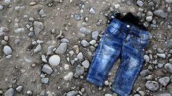 Η θάλασσα ξεβράζει νεκρά παιδιά στη Λέσβο. Προβληματισμός στις Αρχές: Δεν έχει επισήμως δηλωθεί κάποια