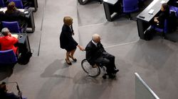 Ο αμετανόητος κύριος Σόιμπλε. Τι είπε για πρωτογενές πλεόνασμα, Τσίπρα, Σαμαρά, Grexit και για τον