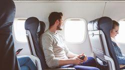 Αν επιλέγετε αυτή τη θέση στο αεροπλάνο, είστε εγωιστές (σύμφωνα με την