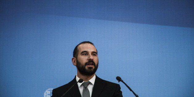 Τζανακόπουλος: Ενα βήμα μπροστά η στάση του ΔΝΤ να μη ζητήσει νέα