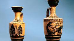 Κλεμμένες ελληνικές αρχαιότητες προς πώληση σε έκθεση στο