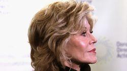 Η Jane Fonda ξέρει γιατί ασχολούμαστε όλοι τώρα με τις γυναίκες-θύματα σεξουαλικής βίας. Και δυστυχώς έχει