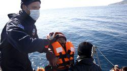 Στην Ελληνική Ομάδα Διάσωσης απονέμεται φέτος το βραβείο Κοινωνικής Δικαιοσύνης «Μητέρα