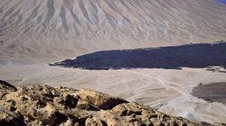 Εκατοντάδες πέτρινες κατασκευές ανακαλύφθηκαν στην έρημο της Σαουδικής