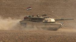 Ιράκ: Κατάπαυση του πυρός μεταξύ στρατού και