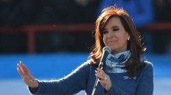 Εκλέγεται στη Γερουσία της Αργεντινής η Κίρσνερ. Η ασυλία την σώζει από πιθανή φυλάκιση για υποθέσεις