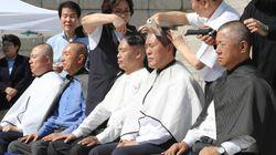 자유한국당 의원 다섯명이 추가로