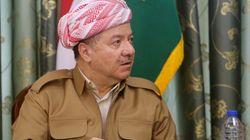 Παραιτείται ο Μασούντ Μπαρζανί, πρόεδρος του ιρακινού Κουρδιστάν: Λέει ότι θα αποχωρήσει την 1η