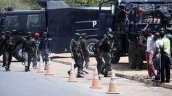 Τουλάχιστον 13 νεκροί σε τριπλή βομβιστική επίθεση στη
