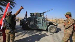 Ιράκ: Ο τελευταίος τομέας της επαρχίας Κιρκούκ έπεσε στα χέρια του ιρακινού