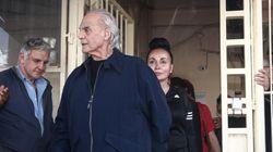Ποινή κάθειρξης 19 ετών στον Άκη Τσοχατζόπουλο για τις μίζες. Δεν αναγνωρίστηκε κανένα