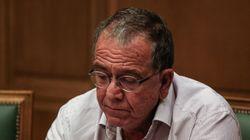«Δεν υπάρχει θέμα παραίτησης Μουζάλα» τονίζουν κυβερνητικές