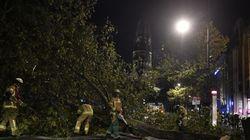 Γερμανία: Τουλάχιστον έξι νεκροί από την κακοκαιρία. Καταστροφές και σε Πολωνία και